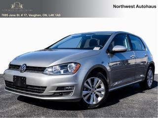 Used 2015 Volkswagen Golf 5DR HB DSG 2.0 TDI COMFORTLINE for sale in Concord, ON