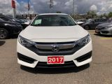 2017 Honda Civic Sedan LX Air - Power group - Bluetooth - Rear camera