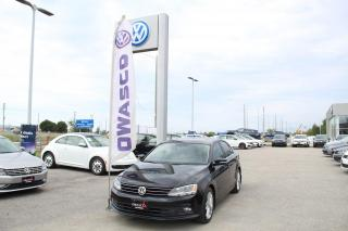 Used 2015 Volkswagen Jetta Sedan 4dr 2.0 TDI Man Highline for sale in Whitby, ON