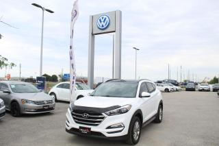 Used 2017 Hyundai Tucson AWD 4DR 2.0L SE for sale in Whitby, ON