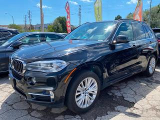 Used 2015 BMW X5 xDrive35i | AWD | LEATHER | LOADED for sale in Scarborough, ON