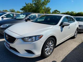 Used 2016 Mazda MAZDA6 GS for sale in Scarborough, ON