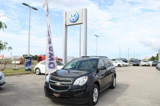 Used 2014 Chevrolet Equinox 2.4L LT for sale in Whitby, ON