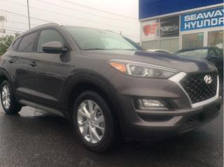 Used 2020 Hyundai Tucson Preferred AWD - Just Arrived - Reserve Today for sale in Cornwall, ON