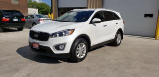 Used 2018 Kia Sorento LX AWD for sale in North York, ON