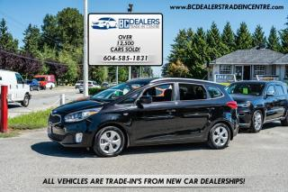 Used 2014 Kia Rondo GDI with a very low 66,700 km's, Bluetooth, Alloys, Clean! for sale in Surrey, BC