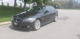 Used 2011 BMW 3 Series 4dr Sdn 328i xDrive AWD Ed for sale in Vaughan, ON