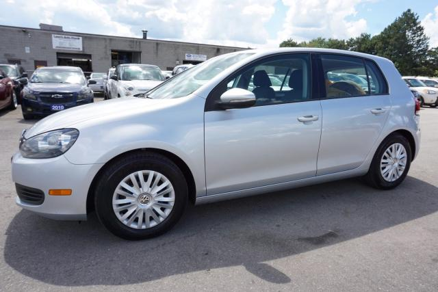 2013 Volkswagen Golf 2.5L CERTIFIED 2YR WARRANTY *2ND SET WINTER* HEATED SEATS AUX SIDE SIGNALS