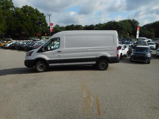 Used 2017 Ford Transit Cargo Van CARGO! POWER STROKE! TURBO DIESEL! B/TOOTH! CAM! for sale in Aylmer, ON