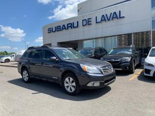 Used 2011 Subaru Outback Commodité for sale in Laval, QC