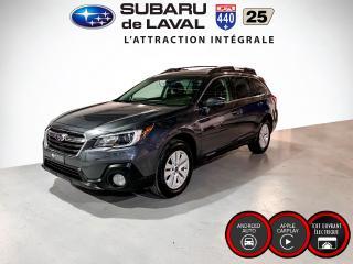 Used 2018 Subaru Outback 2.5i Tourisme for sale in Laval, QC