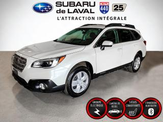 Used 2016 Subaru Outback 2.5i Awd ** Caméra de recul ** for sale in Laval, QC