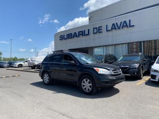 Used 2011 Honda CR-V LX for sale in Laval, QC