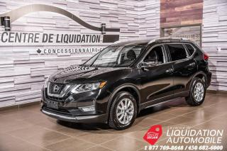 Used 2019 Nissan Rogue SV AWD+CAM. RECUL+BLUETOOTH+MAGS for sale in Laval, QC