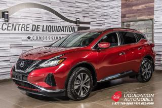 Used 2019 Nissan Murano SV AWD CAMERA for sale in Laval, QC