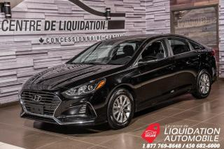 Used 2019 Hyundai Sonata Essential GR.ELELCT+A/C+MAGS for sale in Laval, QC