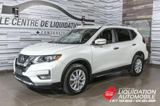 Used 2019 Nissan Rogue SV AWD+MAGS+A/C+CAM/REC+BLUETOOTH for sale in Laval, QC