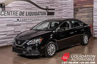 Used 2018 Nissan Sentra GR.ELECT+A/C+TOIT+MAGS for sale in Laval, QC