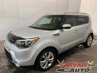 Used 2015 Kia Soul EX Mags A/C Sièges Chauffants Bluetooth for sale in Trois-Rivières, QC