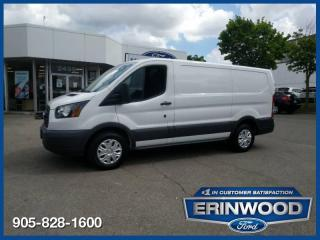 Used 2016 Ford Transit for sale in Mississauga, ON