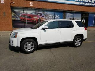 Used 2015 GMC Terrain SLE for sale in Mississauga, ON