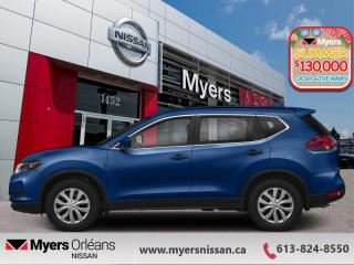 New 2020 Nissan Rogue FWD S  - Heated Seats - $172 B/W for sale in Orleans, ON