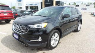 Used 2019 Ford Edge SEL for sale in New Hamburg, ON