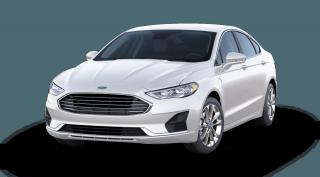 New 2020 Ford Fusion Energi SEL for sale in Thornhill, ON