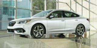 New 2020 Subaru Legacy Premier for sale in Sudbury, ON