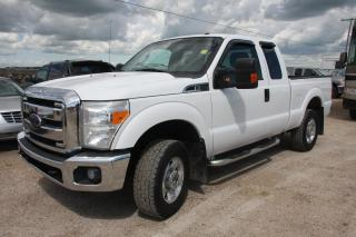 Used 2012 Ford F-250 Super Duty SRW XLT for sale in Saskatoon, SK