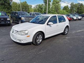 Used 2009 Volkswagen City Golf for sale in Madoc, ON