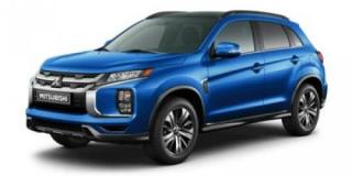 New 2020 Mitsubishi RVR GT for sale in North Bay, ON