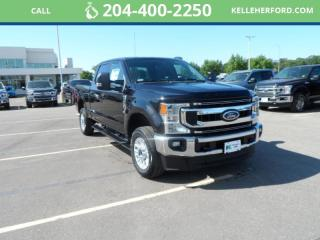 New 2020 Ford F-250 Super Duty SRW XLT for sale in Brandon, MB