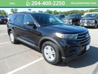New 2020 Ford Explorer XLT for sale in Brandon, MB