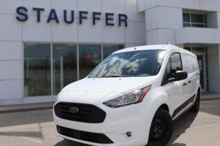 New 2020 Ford Transit Connect Van XLT for sale in Tillsonburg, ON