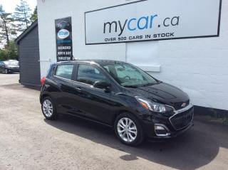 Used 2019 Chevrolet Spark 1LT CVT for sale in Kingston, ON