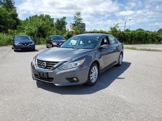 Used 2016 Nissan Altima 2.5 S for sale in Orillia, ON