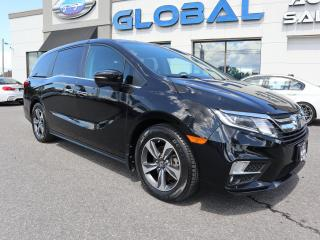 Used 2018 Honda Odyssey EXL EX-L RES for sale in Ottawa, ON