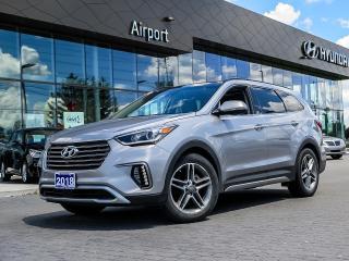 Used 2018 Hyundai Santa Fe XL for sale in London, ON