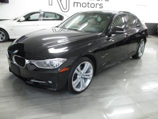 Used 2015 BMW 3 Series 328i xDrive for sale in Oakville, ON
