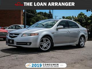 Used 2008 Acura TL for sale in Barrie, ON