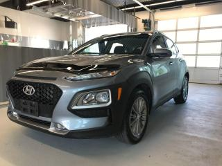 Used 2020 Hyundai KONA **AWD**PREFERRED**BAS MILLAGE** 0.9% DE FINANCEMENT !!! for sale in Val-d'Or, QC