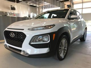 Used 2020 Hyundai KONA **AWD**PREFERRRED** *0.9% FINANCEMENT* for sale in Val-d'Or, QC