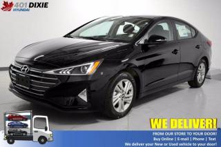 New 2020 Hyundai Elantra Preferred for sale in Mississauga, ON