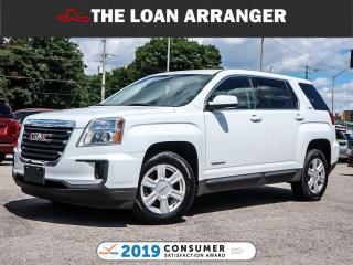 Used 2016 GMC Terrain for sale in Barrie, ON