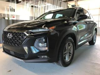 Used 2019 Hyundai Santa Fe *AWD**ESSENTIAL & SAFETY** Certifié 0.9% !!! for sale in Val-d'Or, QC