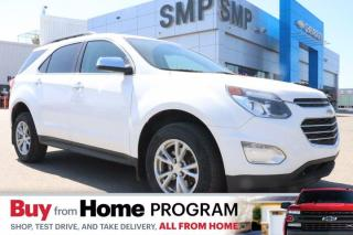 Used 2016 Chevrolet Equinox LT- New Tires, Remote Start, Heated Seats for sale in Saskatoon, SK