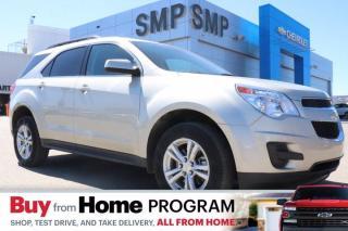 Used 2015 Chevrolet Equinox LT- Remote Start, Heated Seats, 7