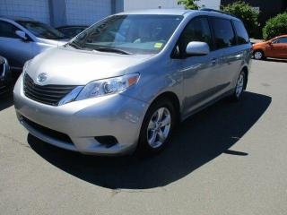 Used 2014 Toyota Sienna LE for sale in Nanaimo, BC