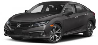 Used 2019 Honda Civic Touring for sale in Ottawa, ON